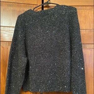 Express Women Sweater Size Medium